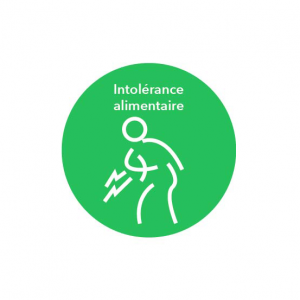 programme intolérance alimentaire